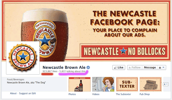 newcastle_brown-ale_likes_ptat_feffe_kaufmann_engagement_facebook_blog