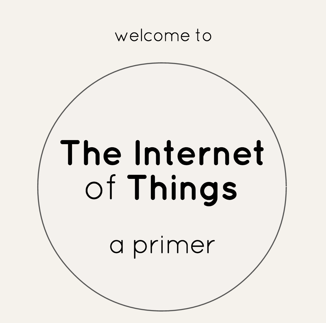 Internet of thing feffe kaufmann information is beautiful